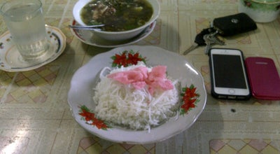 Photo of Diner SOP Nasi Simpang Taluak at Jambu Aia Bukittinggi, Indonesia