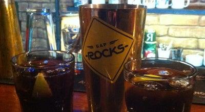 Photo of Bar Rocks BAR at Ул. Андропова, 25в, Ярославль, Russia