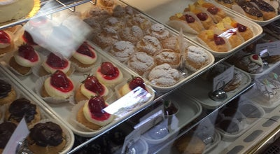 Photo of Bakery Palermo's Bakery at 140 N Congress Ave, Boynton Beach, FL 33426, United States