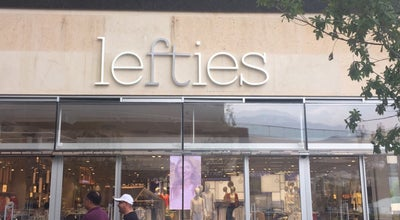 Photo of Boutique Lefties at Carretera Nacional Km. 268, Col. La Rioja, Monterrey 64984, Mexico