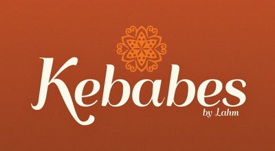 Photo of Mediterranean Restaurant Kebabes by Lahm at Av. Del Estado 205, Monterrey 64700, Mexico