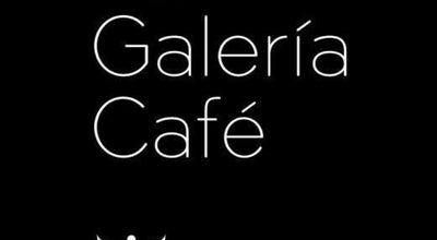 Photo of Coffee Shop La Galería Café at Morelos 902 Ote., Monterrey 64000, Mexico