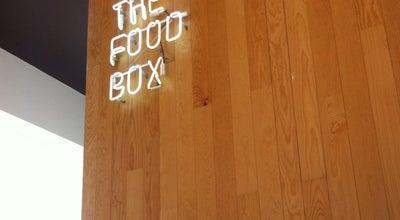 Photo of Burger Joint The Food Box at Av. Valle Alto 1081, Lomas De Valle Alto, Monterrey 64989, Mexico