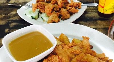 Photo of Chinese Restaurant Hwa Mui Kopitiam 华美茶餐厅 at Taman Sutera, Johor Bahru 81200, Malaysia