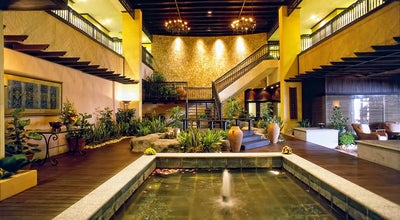 Photo of Spa Mandara Spa at Level 1, The Magellan Sutera Resort, Kota Kinabalu 88100, Malaysia