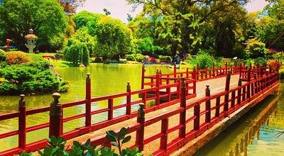 Photo of Garden Jardín Japonés at Av. Casares 3401, Buenos Aires 1425, Argentina