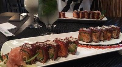 Photo of Japanese Restaurant Sushi King at Costa Rica