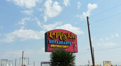 Photo of Mexican Restaurant La Misión at South Big Spring, Midland, TX 79711, United States