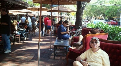 Photo of American Restaurant Greenstreet Cafe at 3468 Main Hwy, Coconut Grove, FL 33133, United States