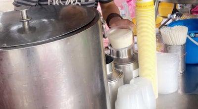 Photo of Food Truck Soya King@SS 15 at Asia Cafe, Subang Jaya, Malaysia