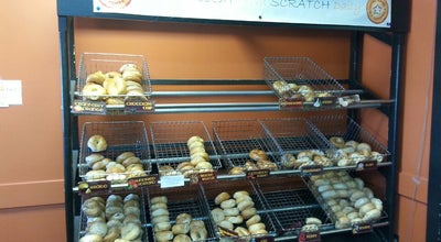 Photo of Bagel Shop Roanoke Bagel Company at 2033 Electric Rd, Roanoke, VA 24018, United States