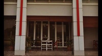 Photo of Cafe Bert's at 36, Jalan Selasih K, Shah Alam 40170, Malaysia
