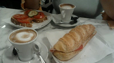 Photo of Dessert Shop Granier at Menéndez Valdés 36, Gijón 33201, Spain