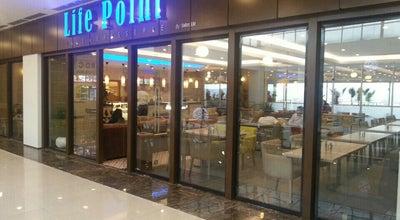 Photo of Cafe Life Point at Yeni Mah. Cengiz Topel Cad. No:69 Andera Park Avm 56100, Turkey