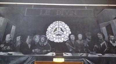 Photo of Wine Bar Le Di-Vin at 9 Randolph Place, Edinburgh EH3 7TE, United Kingdom