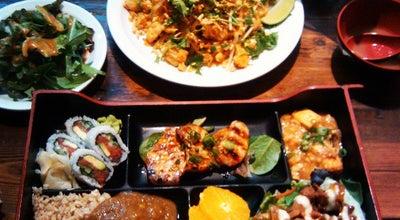 Photo of Sushi Restaurant Cherryblossom Noodle Cafe at 914 E Camelback Rd, Phoenix, AZ 85014, United States