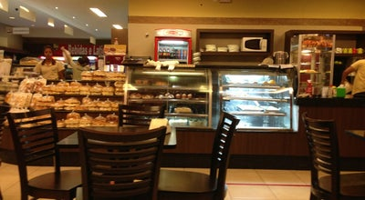 Photo of Bakery Panificadora Adore at Av. Manoel Monteiro, 913, Trindade 75380-000, Brazil