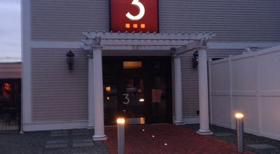 Photo of American Restaurant Three at 461 W. Central Street (rt 140), Franklin, MA 02038, United States