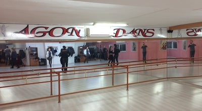 Photo of Dance Studio Agon Dans at İst, Turkey