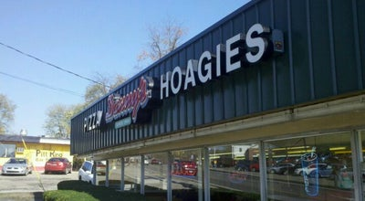 Photo of Pizza Place Danny's Pizza & Hoagies at 5159 Library Rd, Bethel Park, PA 15102, United States