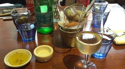 Photo of Italian Restaurant Vico at 1 Cambridge Circus, London, Wc2h 8pa, London, United Kingdom