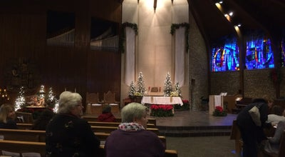 Photo of Church St. James Catholic Church at 307 W Dixie Ave, Elizabethtown, KY 42701, United States