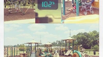Photo of Playground Park @ Columbus Public Library at Columbus, GA 31906, United States