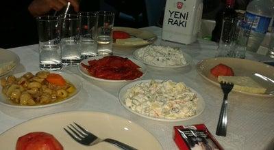 Photo of Bar Kehribar at Kocaçeşme Salihli, Salihli, Turkey