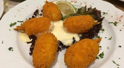Photo of Tapas Restaurant Centro Cultural Gallego at An Der Staufenmauer 14, Frankfurt am Main 60311, Germany