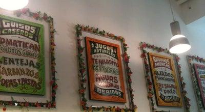 Photo of Ice Cream Shop Emporio La Rosa at Av. Providencia 2124 Local 33, Providencia, Chile