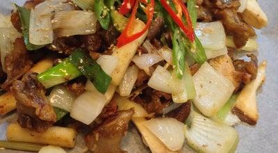 Photo of BBQ Joint 몽실식당 at 양근리 176-27, 양평군, South Korea