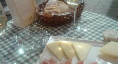 Photo of Cafe Grota at Na Tržnici, Rovigno, Croatia