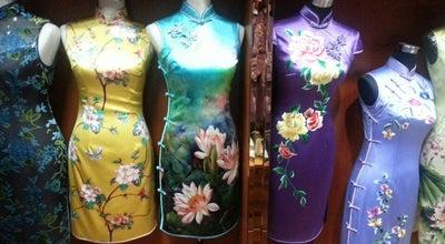 Photo of Clothing Store South Bund Fabric Market at 399 Lujiabang Rd, Shanghai, Ch 200032, China