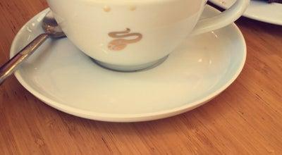 Photo of Coffee Shop Tchibo at Ziyapaşa Blv., Adana, Turkey