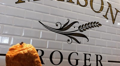 Photo of Bakery Maison Roger at Avenue Du Marechal Foch, Dijon, France