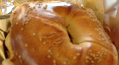 Photo of Bagel Shop Bagels Plus at 700 Plaza Dr, Secaucus, NJ 07094, United States