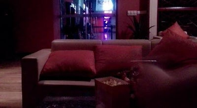 Photo of Movie Theater 南京河西万达电影城 Wanda Int'l Cinema at 江东中路98号, Nanjing, Ji, China