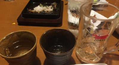 Photo of Sake Bar 魚民 本川越駅前店 at 新富町1-11-2, 川越市 350-0043, Japan