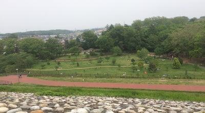 Photo of Park 都立狭山公園 at 多摩湖町3-17-19, 東村山市, Japan