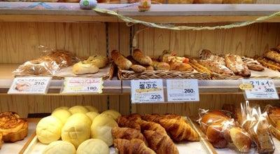 Photo of Bakery ラ ブランジュリ キィニョン (La boulangerie Quignon) 国分寺マルイ店 at 南町3-20-3, 国分寺市 185-0021, Japan