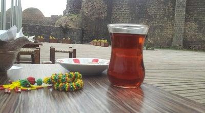 Photo of Cafe Kent Teras at Fiskaya, Turkey