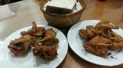 Photo of Indonesian Restaurant Rumah Makan BOROBUDUR at Ir. H. Juanda No. 77, Palu 94111, Indonesia