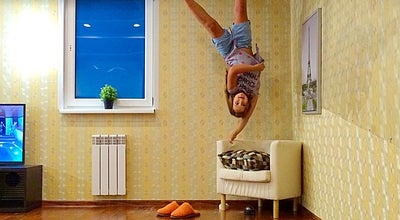 Photo of Arcade Парк чудес Галилео at Ул. Добролюбова, 16а, Новосибирск 630009, Russia