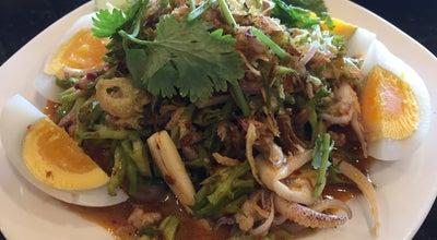 Photo of Asian Restaurant Steak n' Kitchen ตำ ยำ เต๊ก at Thailand