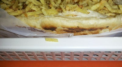 Photo of Burger Joint Mania Lanches at Brazil