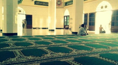 Photo of Mosque Masjid An-Nur at Jln. R Soeprapto, Gorontalo, Indonesia