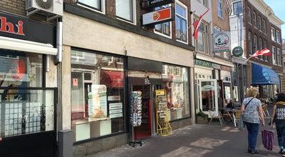 Photo of Bookstore Dekkers at Vriesestraat 43, Dordrecht, Netherlands
