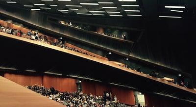 Photo of Opera House Nuovo Teatro dell'Opera - Firenze at Viale Fratello Rosselli 1, Firenze 50100, Italy