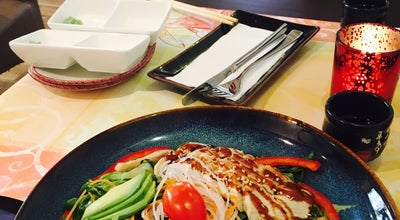 Photo of Asian Restaurant Sakura at Breiter Weg 253, Magdeburg 39104, Germany