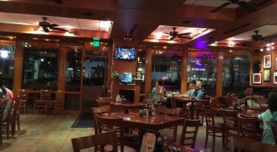 Photo of Mediterranean Restaurant Panini Cafe at 12751 Millennium, Playa Vista, CA 90094, United States